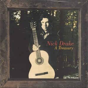Nick Drake - A Treasury [LP]