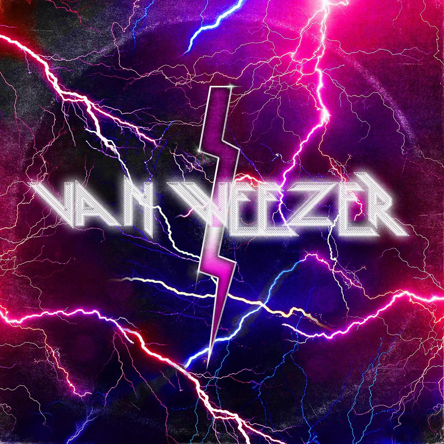 Weezer - Van Weezer [LTD LP]