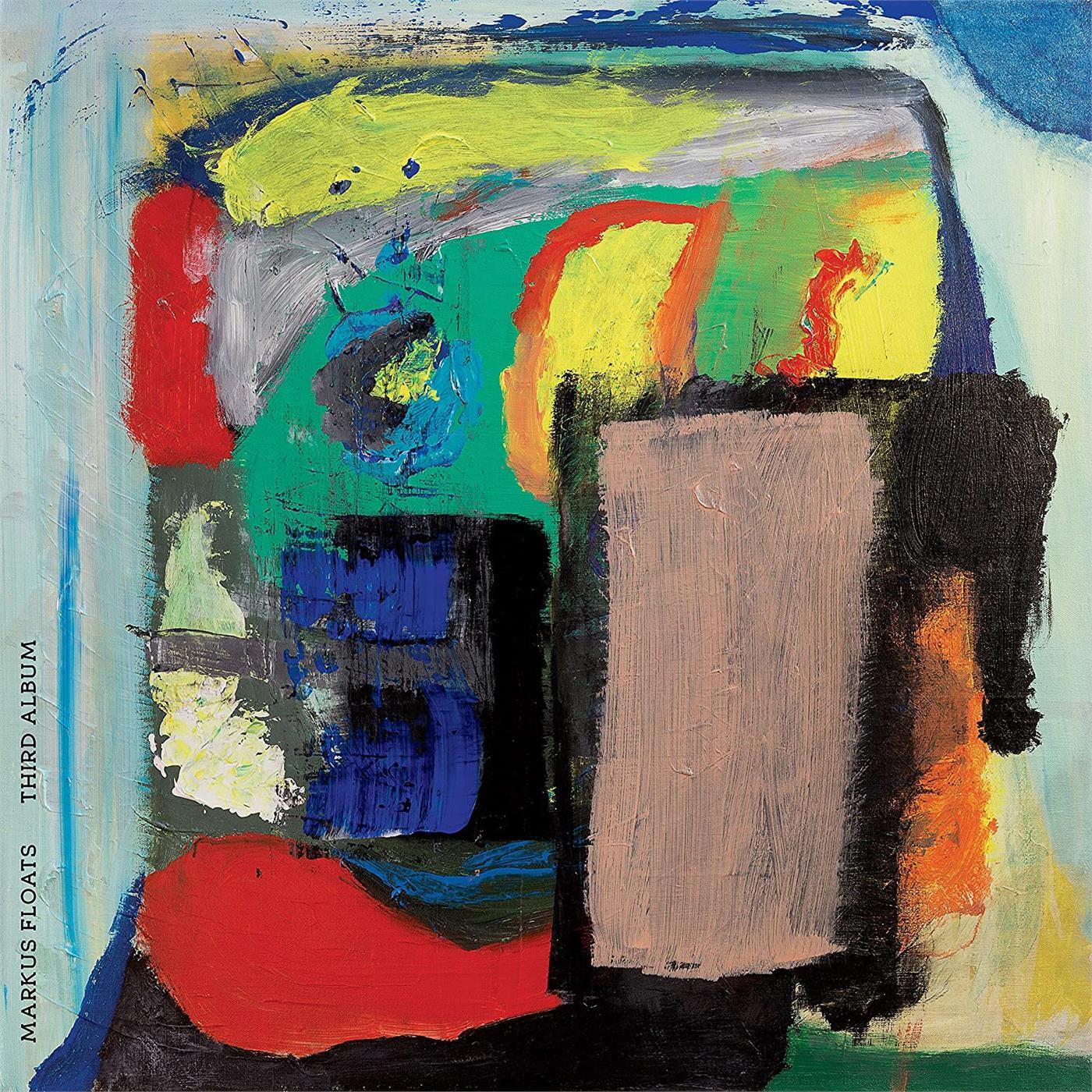 Markus Floats - Third Album [LP]