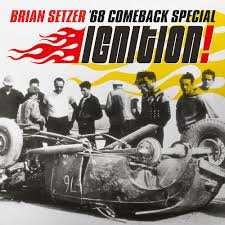 Brian Setzer - Ignition! [LP]