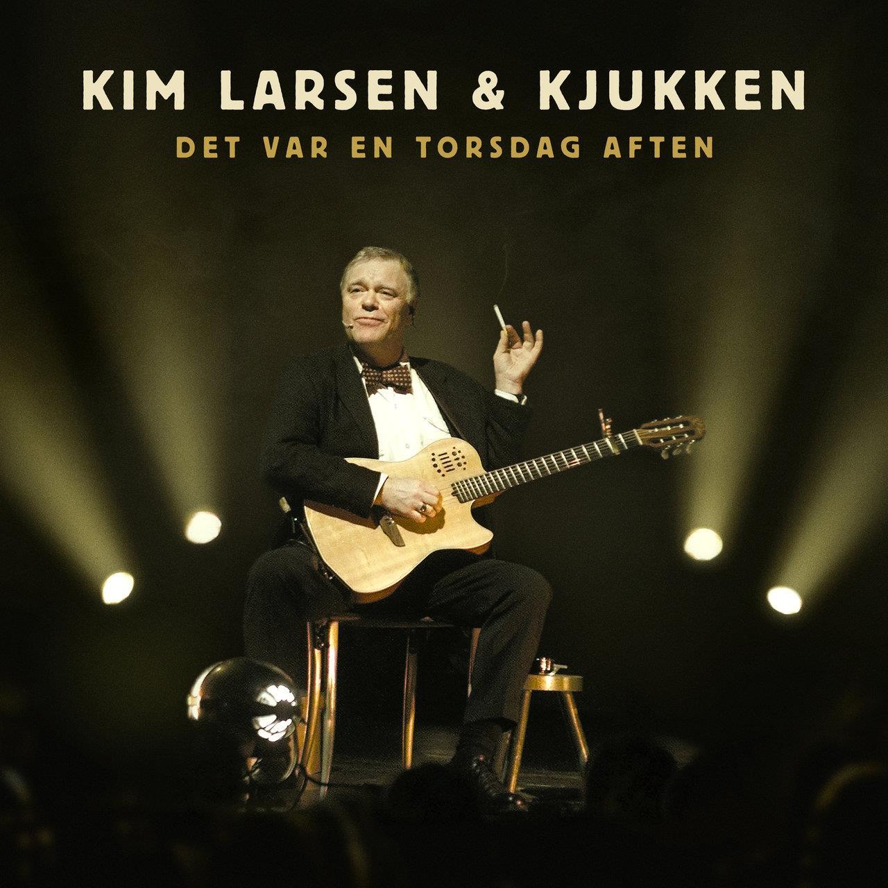 Kim Larsen & Kjukken - Det var en torsdag aften [3xLP]