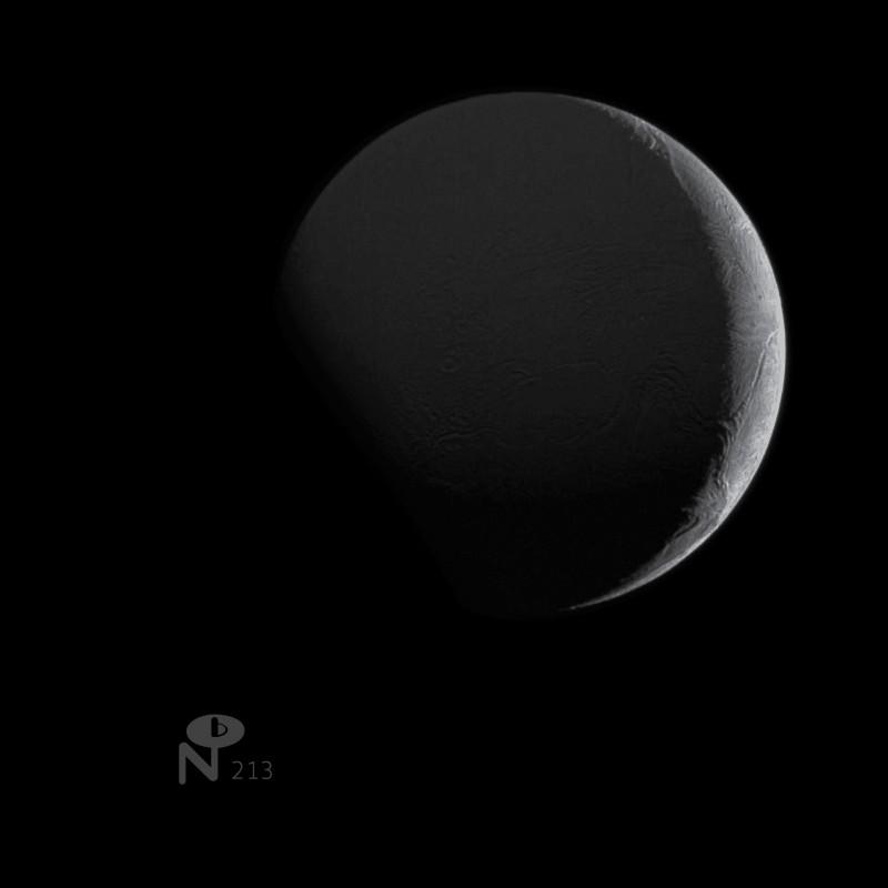 Valium Aggelein - Black Moon [2xLP]