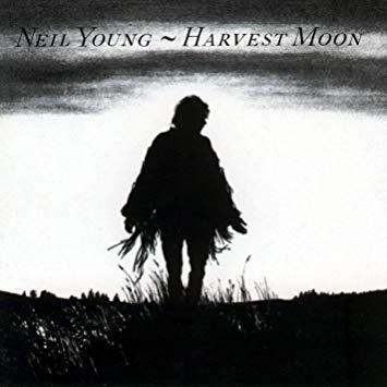 Neil Young - Harvest Moon [2xLP]