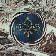 Mastodon - Call Of The Mastodon [LP] (tri-color Vinyl)