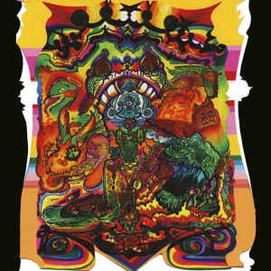 Cave - Psychic Psummer [LP]