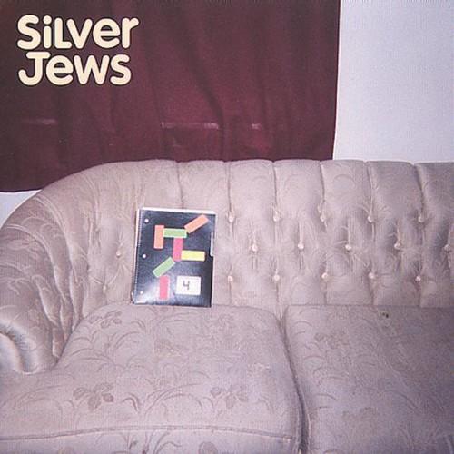 Silver Jews - Bright Flight [LP]