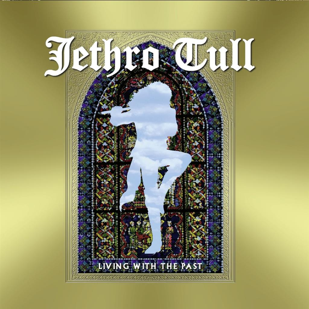 Jethro Tull - Living With The Past [2xLP]