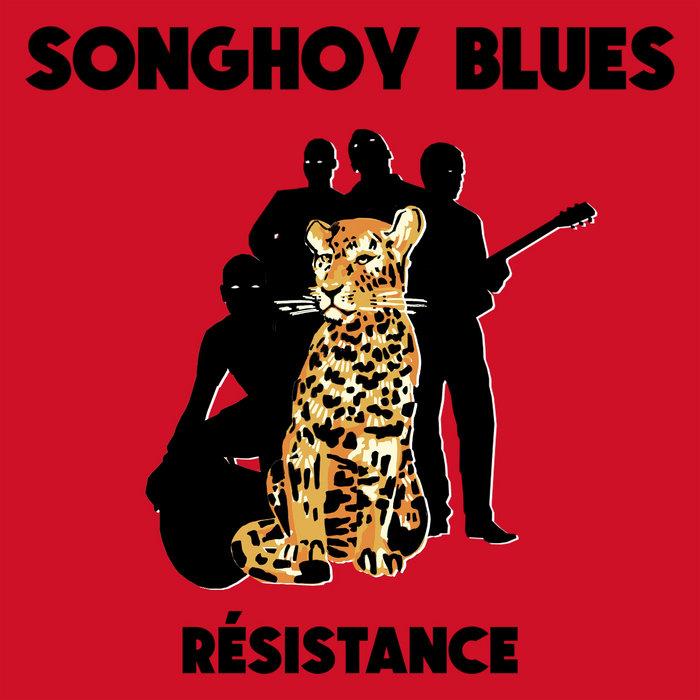 Songhoy Blues - Résistance [LP]