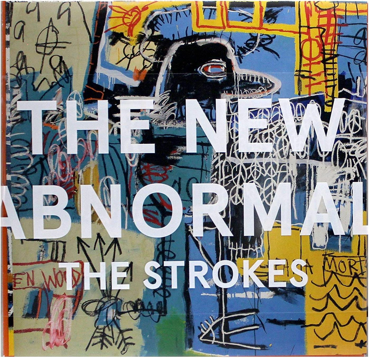 The Strokes - The New Abnormal [LTD LP] (Picture Disc)