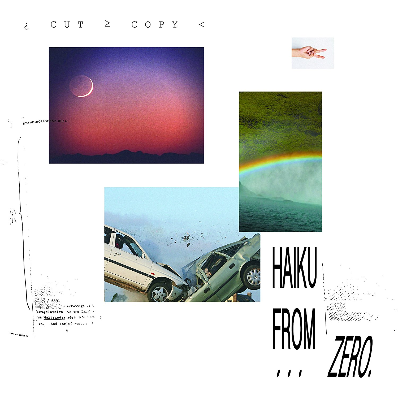 Cut Copy - Haiku From Zero [LP]