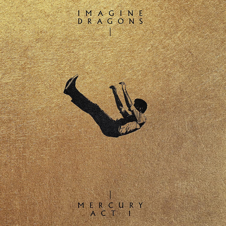 Imagine Dragons - Mercury: Act 1 [LP]