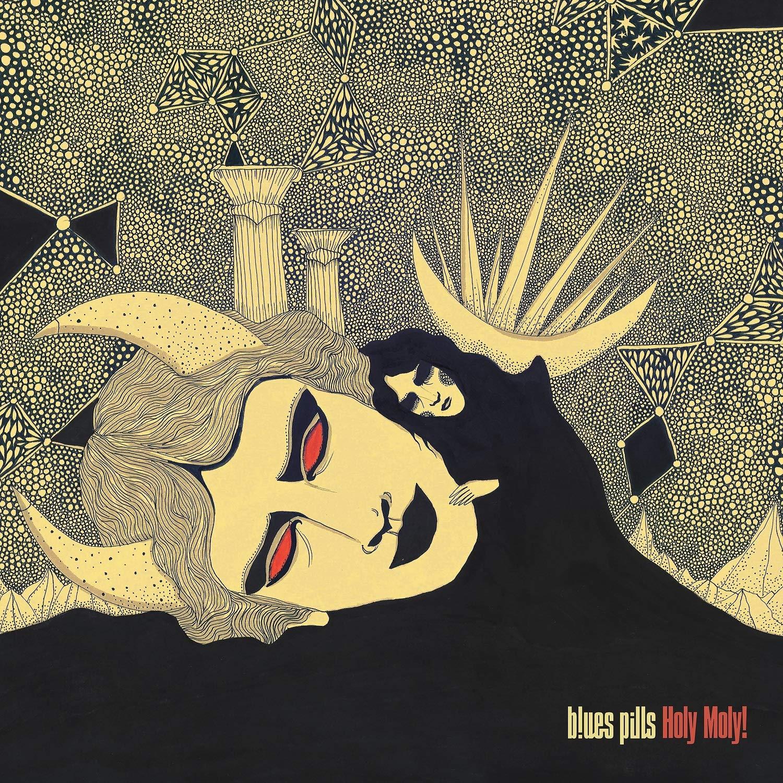 Blues Pills - Holy Moly! [LP]