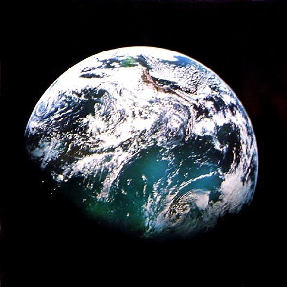 Hanson & Karlsson & Man at the Moon [LP]