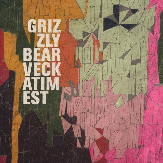 Grizzly Bear - Veckatimest [LP]