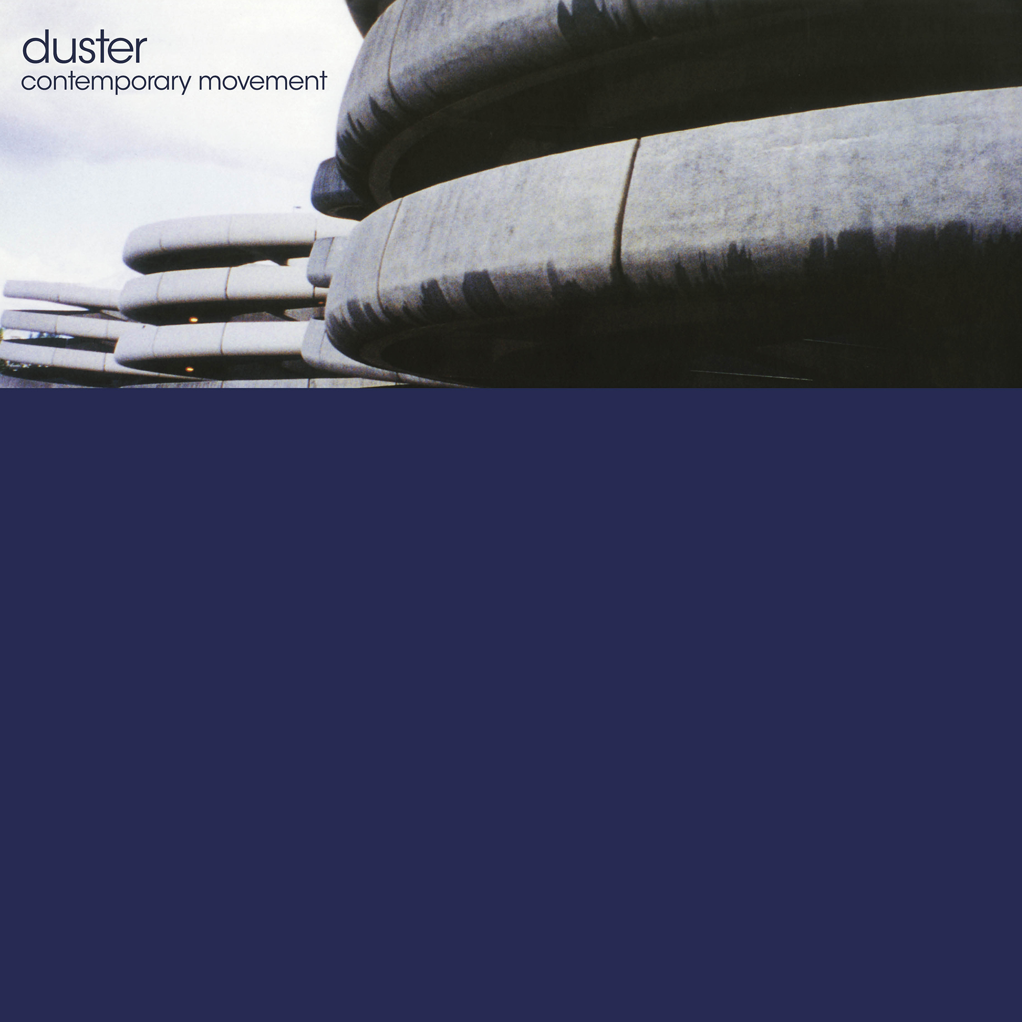 Duster - Contemporary Movement [LP]