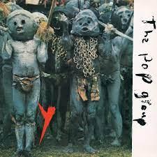 """Pop Group - Y [LP+12""""]"""