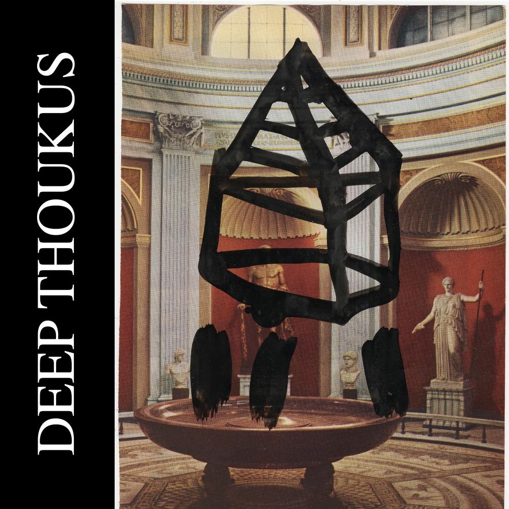 Deep Thoukus - Deep Thoukus [LP]