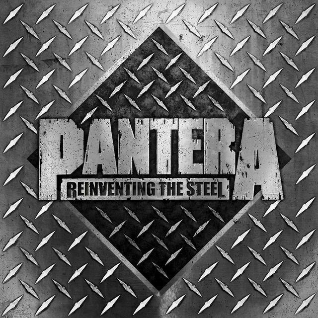 Pantera - Reinventing the Steel [LTD 2xLP]