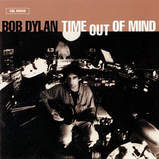 Bob Dylan - Time Out of Mind [2xLP+7