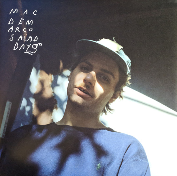 Mac DeMarco - Salad Days [LP]