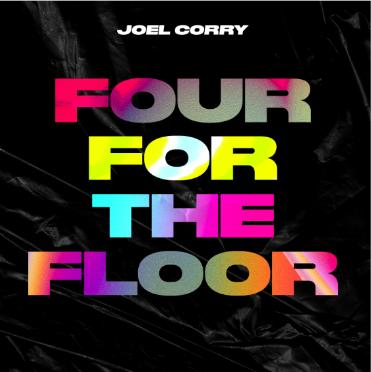 """Joel Corry - Four On The Floor [LTD 12""""] (RSD21)"""