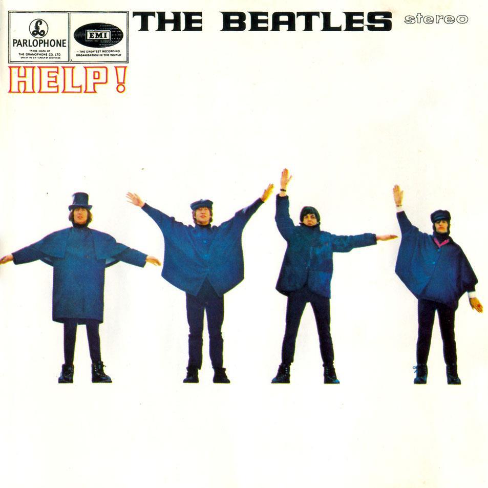 The Beatles – Help! [LP]