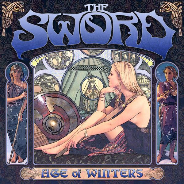 Sword - Age Of Winters [LP]