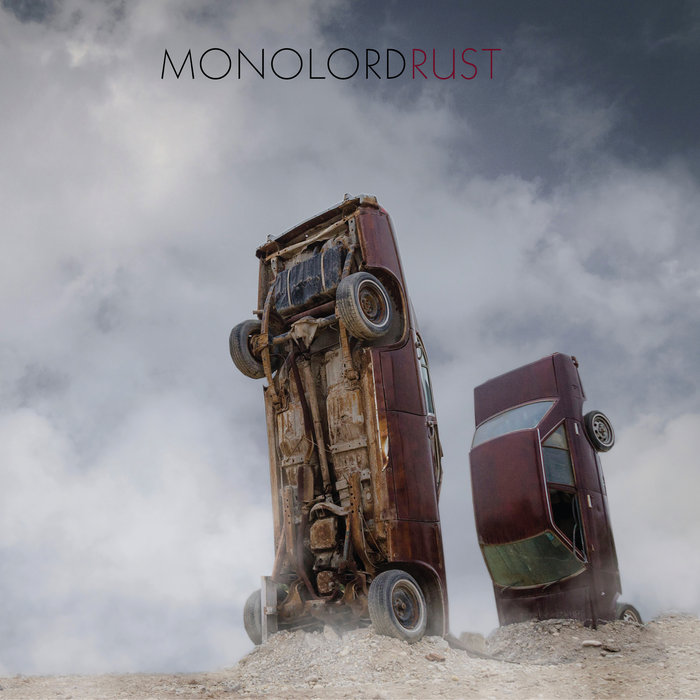 Monolord – Rust [2xLP] (Coloured vinyl)