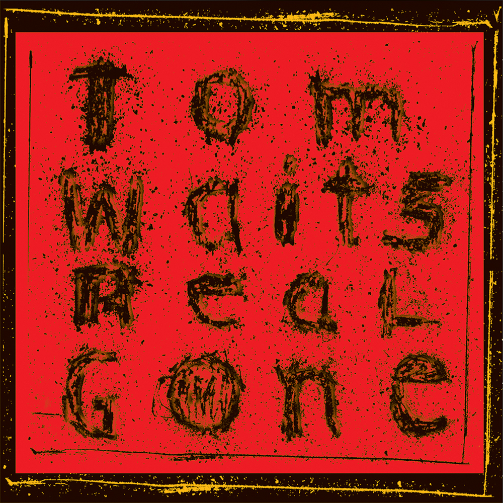 Tom Waits – Real Gone [2xLP]
