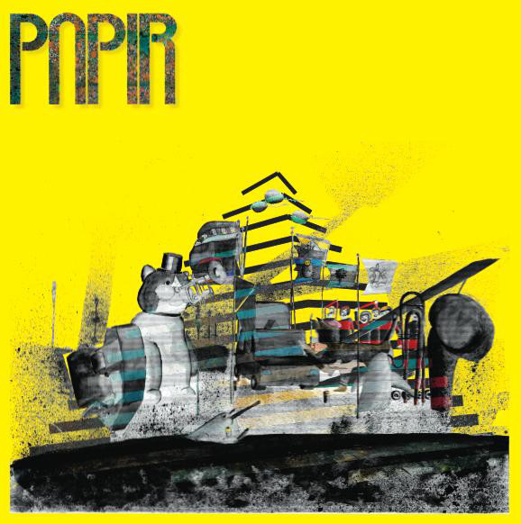 Papir - Papir [LP]