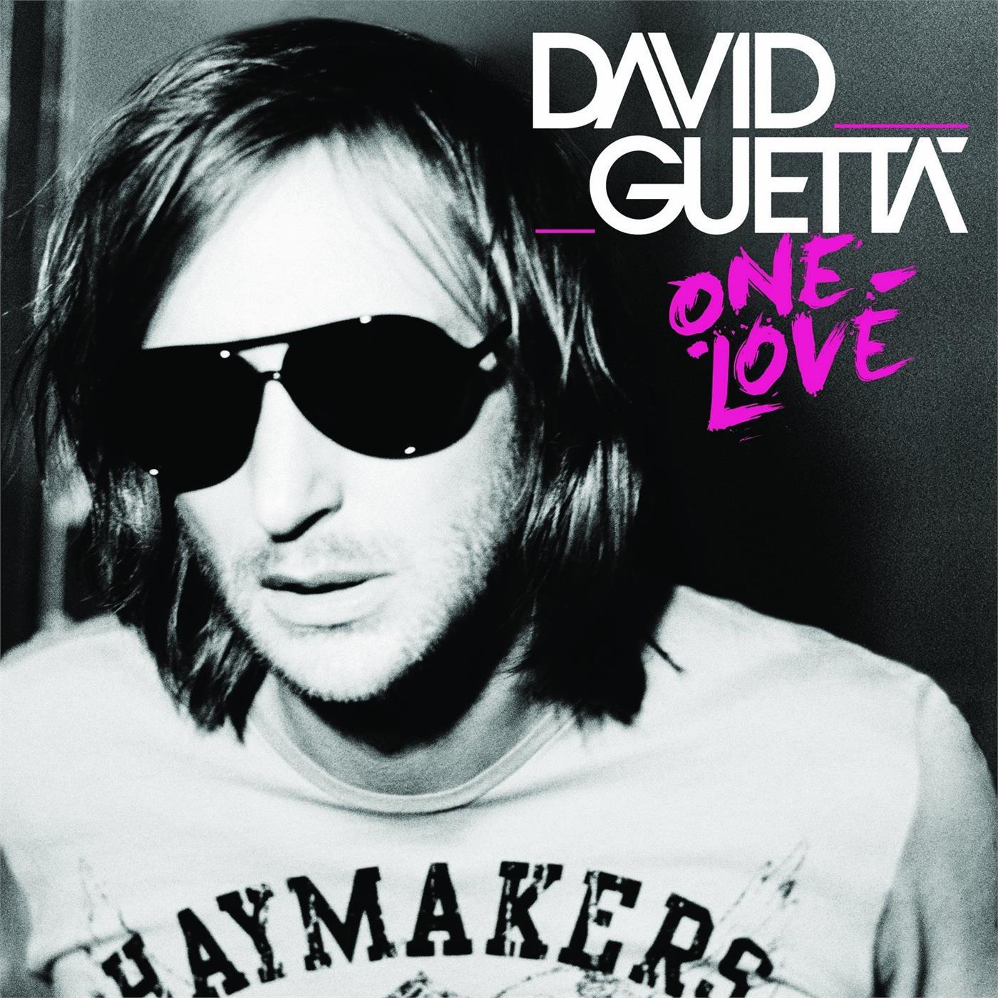 David Guetta - One Love [LP]