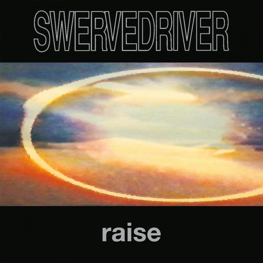 Swervedriver - Raise [LP]