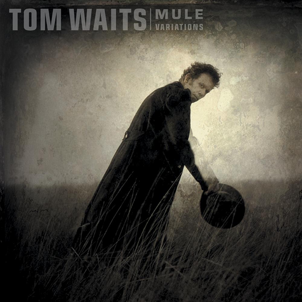 Tom Waits – Mule Variations [2xLP]