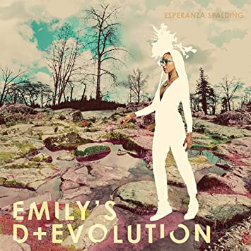 Esperanza Spalding - Emily's D+Evolution [LP]