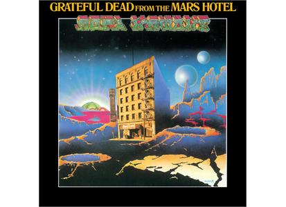 Grateful Dead - From The Mars Hotel [LTD LP]