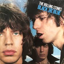 The Rolling Stones - Black And Blue [LP]