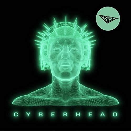 Priest - Cyberhead [LP]