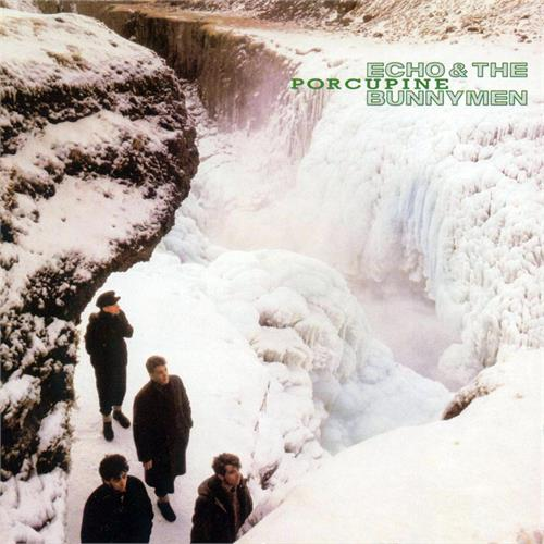 Echo And The Bunnymen - Porcupine [LP]