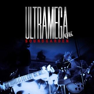 Soundgarden – Ultamega OK [2xLP]