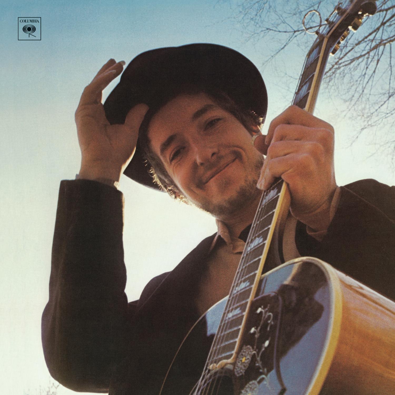 Bob Dylan - Nashville Skyline [LTD LP] (White Vinyl)