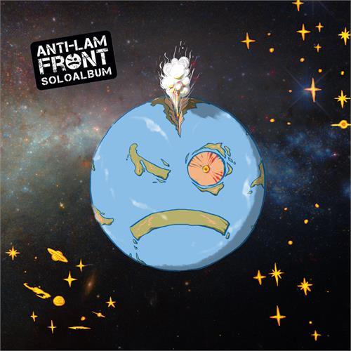 Anti-Lam Front - Solo Album [LP]