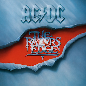 AC/DC - The Razors Edge [LP]