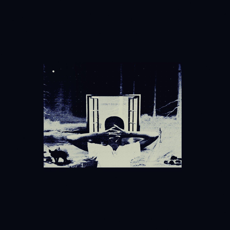 Earl Sweatshirt - I Don't Like Shit, I Don't Go Outside [LP]