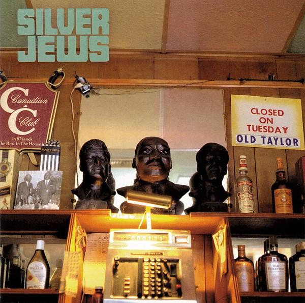 Silver Jews - Tanglewood Numbers [LP]