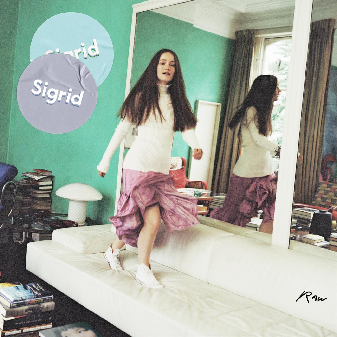 Sigrid - Raw [LTD EP]