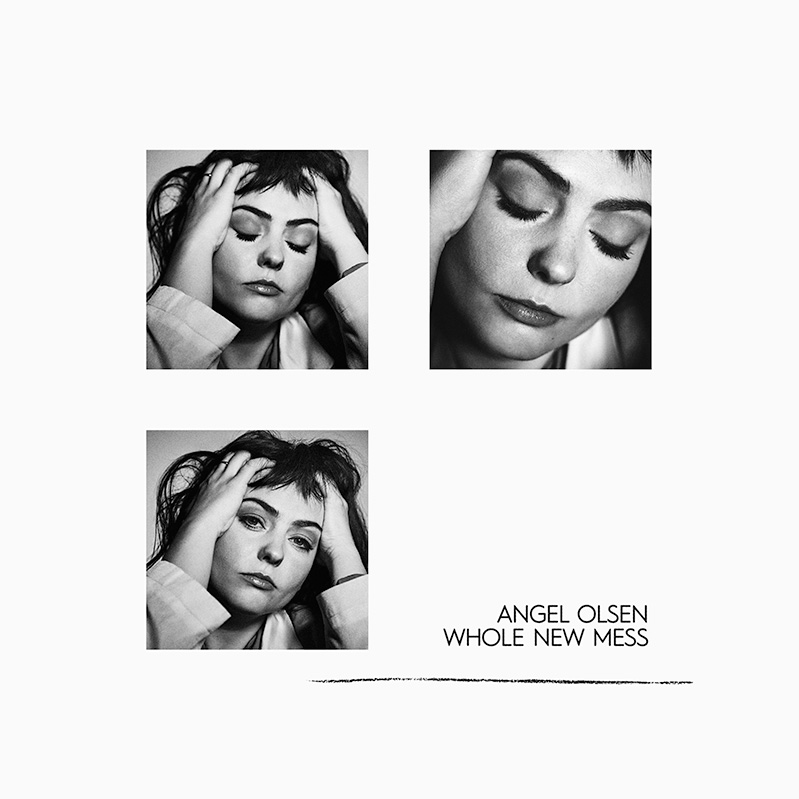 Angel Olsen - Whole New Mess [LTD LP] (Smoke Translucent Vinyl)
