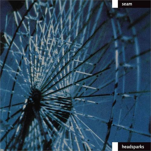 Seam - Headsparks [LTD LP] (Turquoise Vinyl)