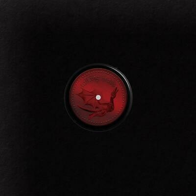"""black midi - Talking Heads / Crow's Perch [12""""]"""