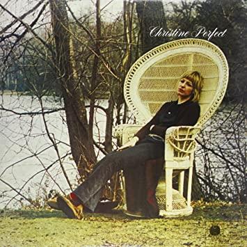 Christine Perfect - Christine Perfect [LTD LP] (Coloured Vinyl)