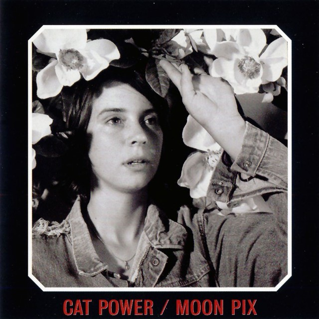 Cat Power - Moon Pix [LP]